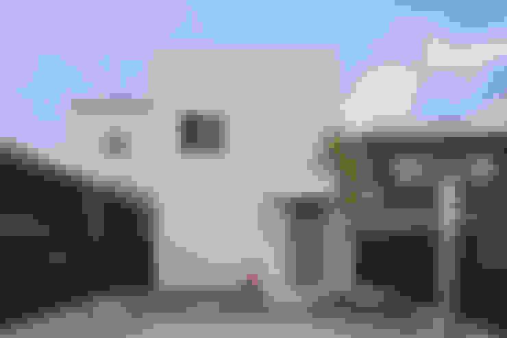 北方の家: 浦瀬建築設計事務所が手掛けた家です。