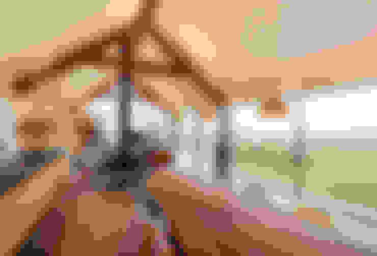 Кухни в . Автор – Trewin Design Architects