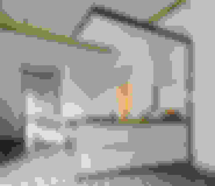 Kitchen by Studio Associato 3813