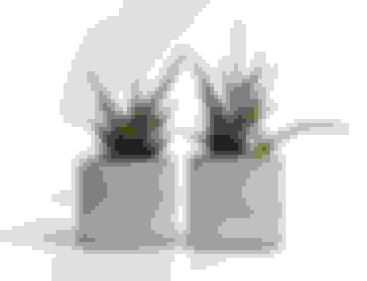 Pflanzenkübel Aus Beton Selber Machen