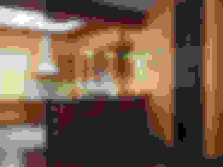 廚房 by СТУДИЯ ДИЗАЙНА ЭЛИТНЫХ ИНТЕРЬЕРОВ АЛЕКСАНДРА ЕЛАШИНА.