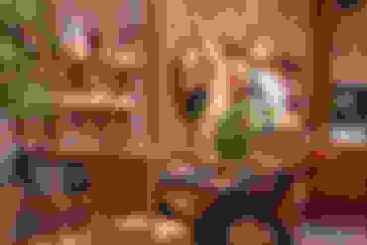 Showroom: Comedores de estilo  por The Blue House