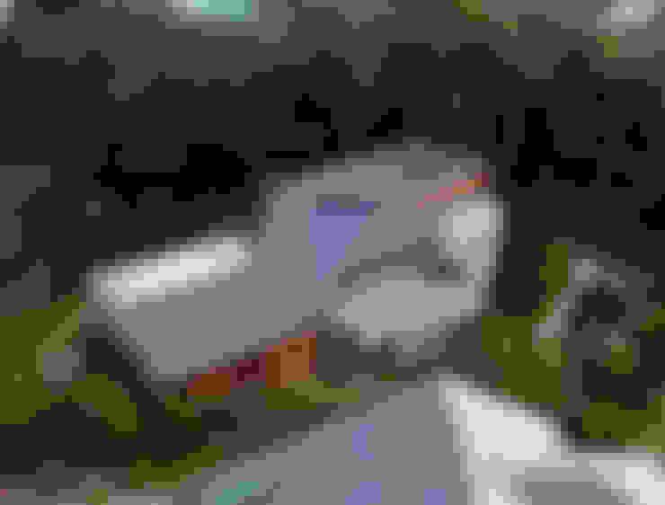 Casas  por 'Snow AIDe