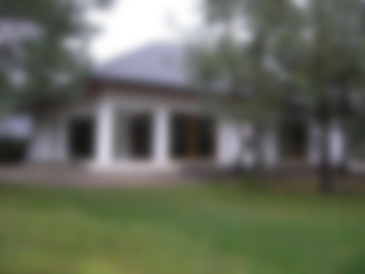 Pracownia Projektowa ARCHIPELAG의  주택