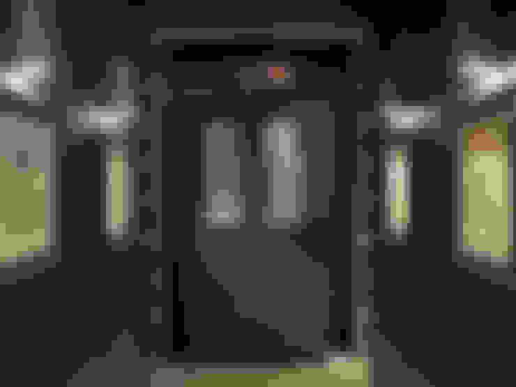 Corridor & hallway by Petr Kozeykin Designs LLC, 'PS Pierreswatch'