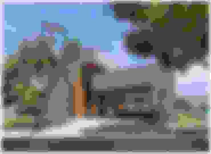 Casa El Paso V: Casas de estilo  por ARRILLAGA&PAROLA