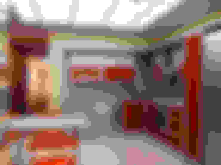 КВАРТИРА НА ул.КОМАРОВА: Кухни в . Автор – СТУДИЯ ДИЗАЙНА ЭЛИТНЫХ ИНТЕРЬЕРОВ АЛЕКСАНДРА ЕЛАШИНА.