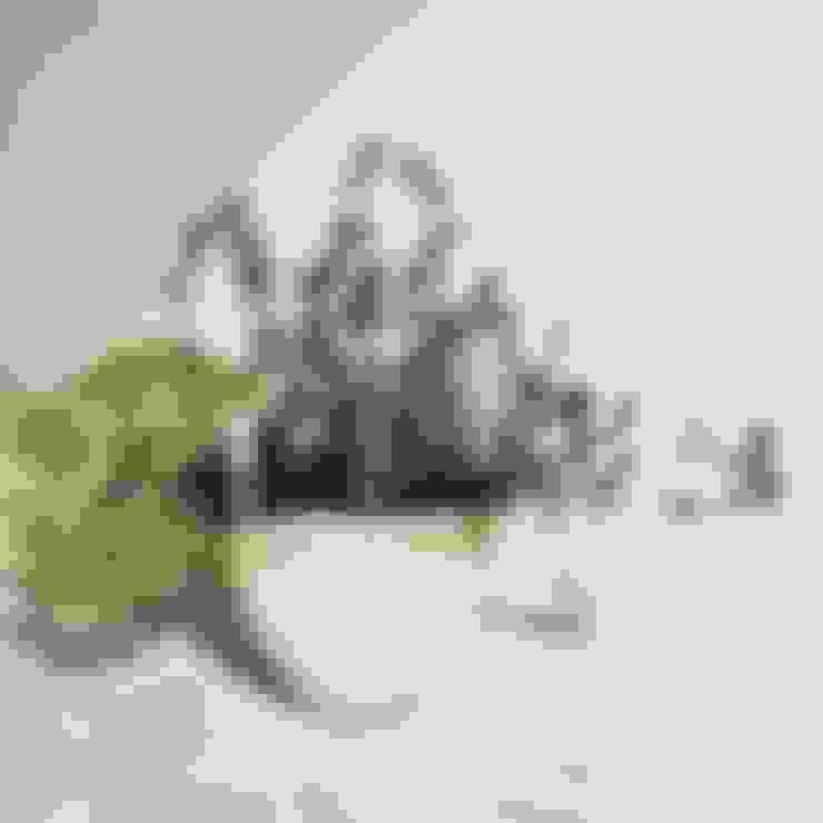 chikyu: 遠野秀子が手掛けたアートです。