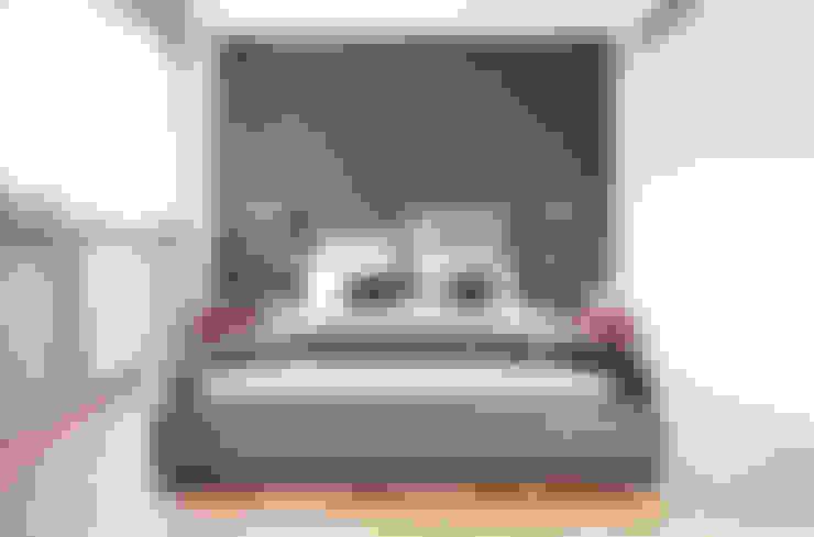 Bedroom by acertus