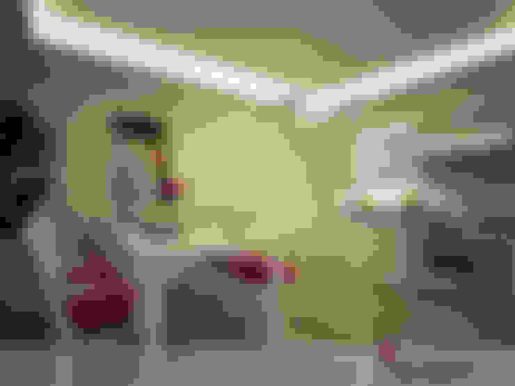 İNDEKSA Mimarlık İç Mimarlık İnşaat Taahüt Ltd.Şti. – YAŞANILABİLECEK ALANLAR TASARLIYOR VE YAPIYORUZ..:  tarz Mutfak