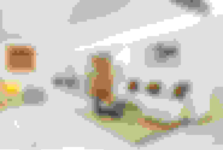 Markham Stagers:  tarz Oturma Odası