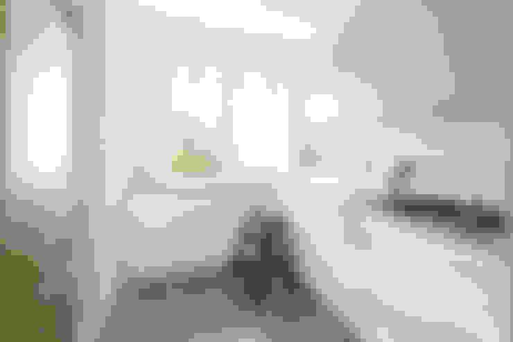 Кухни в . Автор – Dagmara Zawadzka Architektura Wnętrz