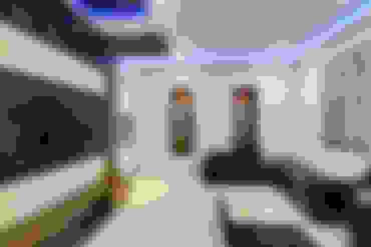 KREATIVE HOUSE:  tarz Oturma Odası
