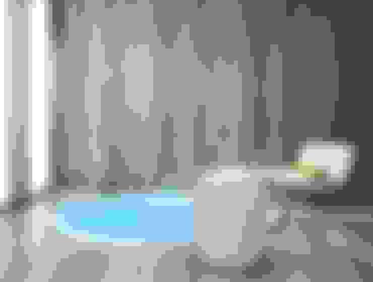 Bathroom by Studio Ferrante Design