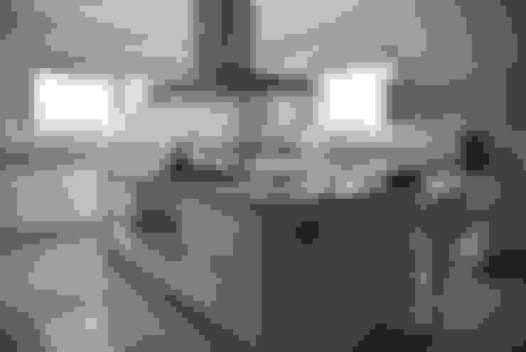 Cozinhas  por Estudio PM