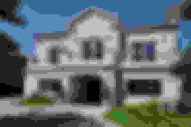 Casas  por Estudio PM