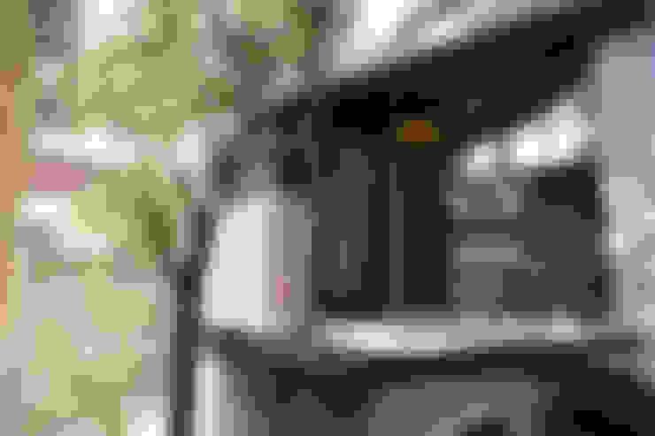 작업실 : IEUNG Architect의  주택