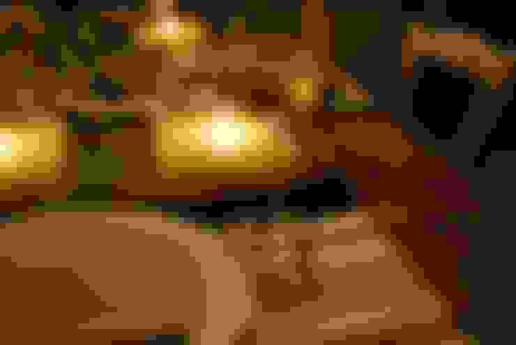 Salas de jantar  por protocolo criollo®
