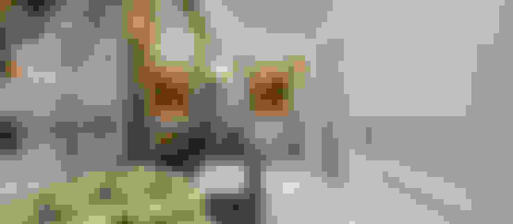 Kerim Çarmıklı İç Mimarlık – A.G. Evi:  tarz Banyo