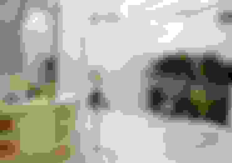PROJ. DESIGNER JOSIANE CASTRO: Banheiros  por BRAESCHER FOTOGRAFIA