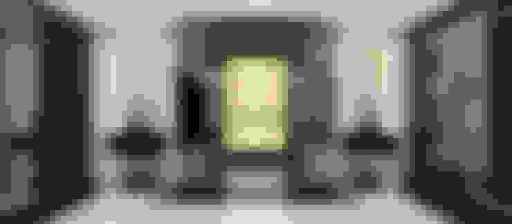 الممر والمدخل تنفيذ Kerim Çarmıklı İç Mimarlık