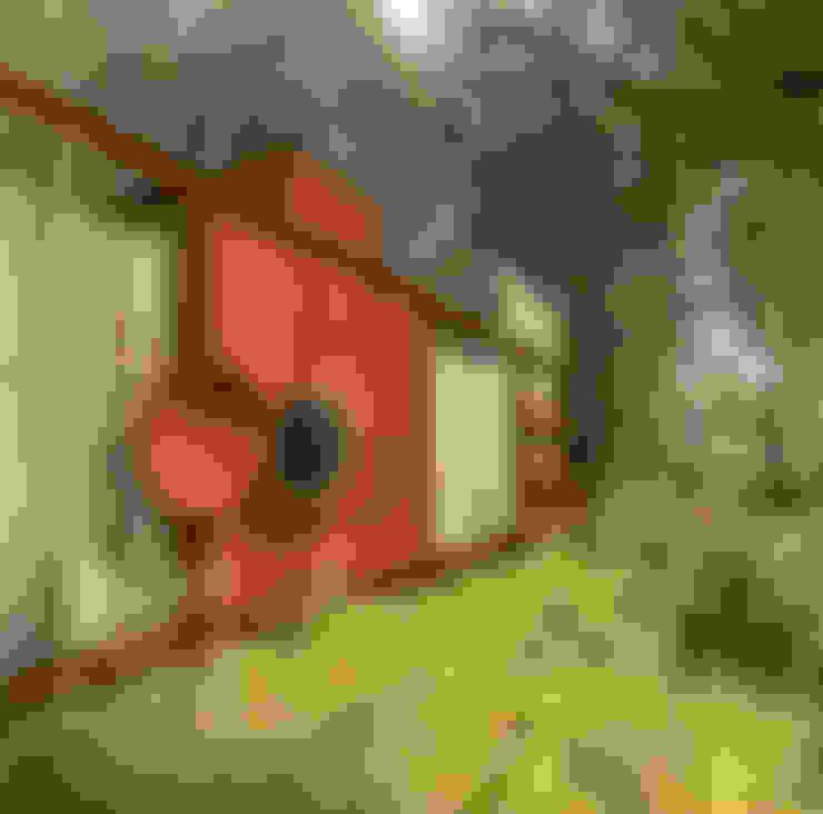 Houses by План_Б