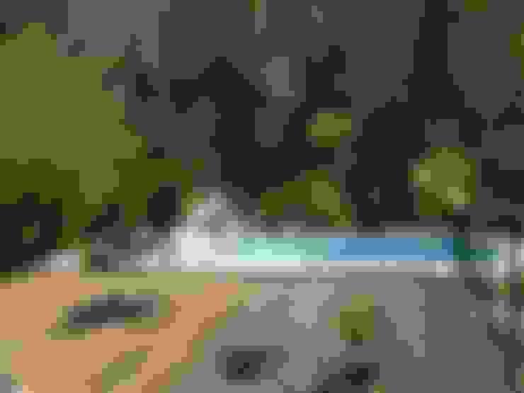 Pool von ABCDEstudio