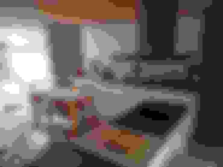 Küche von ABCDEstudio