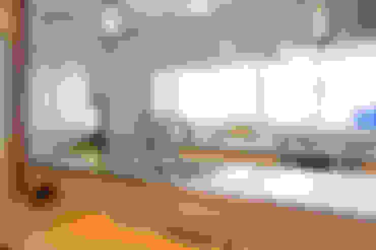 Cozinha  por リノクラフト株式会社