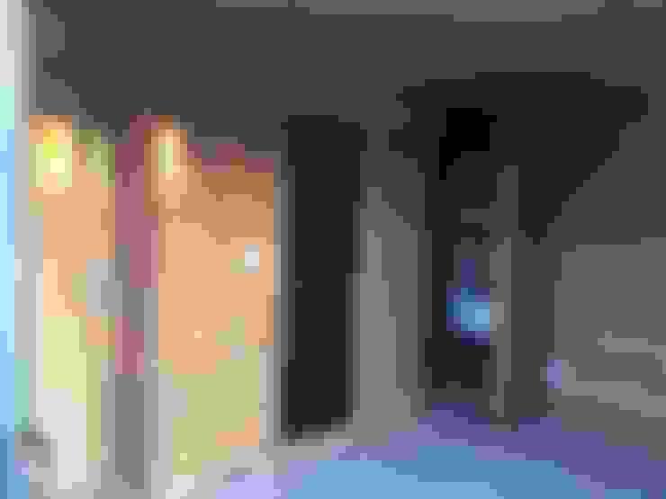 Spa door homify
