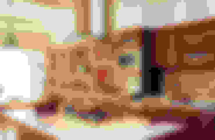 Kitchen by Carbone Fernandez Arquitectos