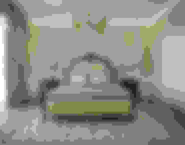 غرفة نوم تنفيذ Insight Vision GmbH
