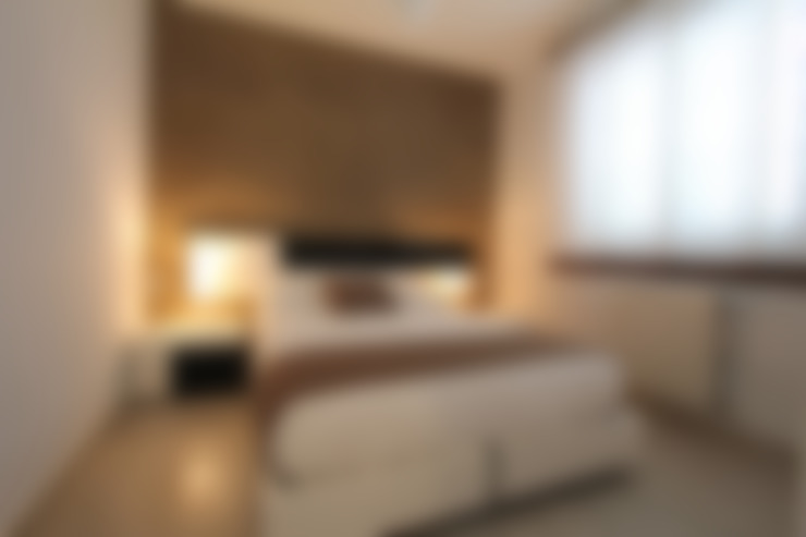 Dormitorios de estilo  por MOBIMAR INTERIORISMO