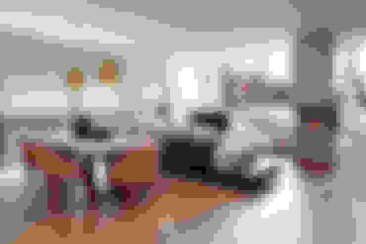 Living room by Molins Design