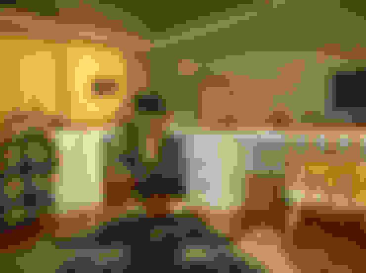 Study/office by Carolina biercamp