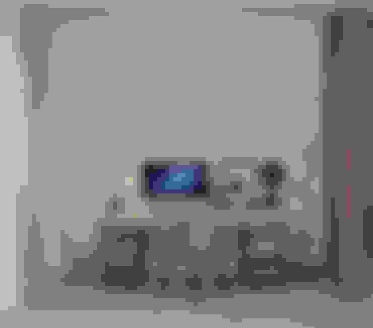 Study/office by Lagom studio