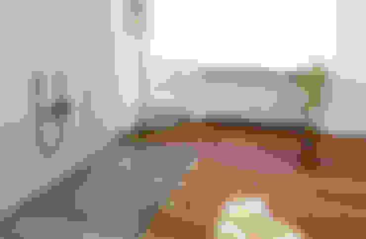 Badkamer door baqua - Manufaktur für Bäder