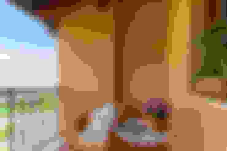 Terrazas de estilo  por Become a Home