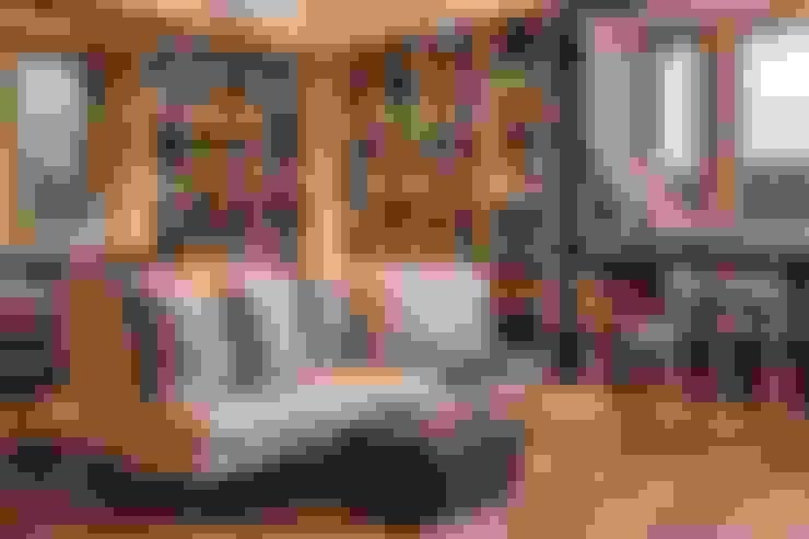 Living room by Архитектор Татьяна Стащук