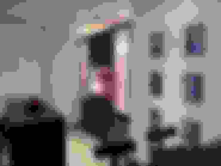 Oficinas de estilo  por MS - CONSTRUCCIONES MARIO SOTO & Cìa S.A.S.