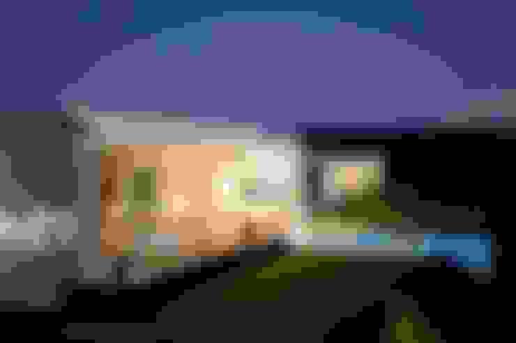 Casas  por LIGHTEN