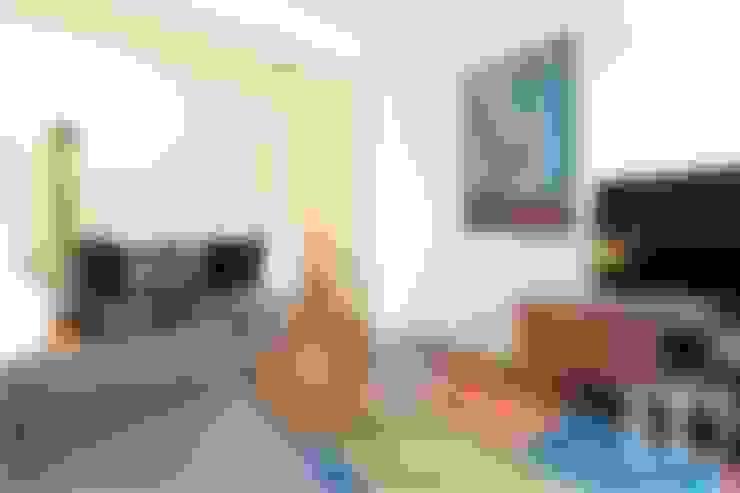 Salas de estar  por EU INTERIORES