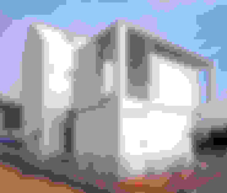 Nhà by AAPA건축사사무소