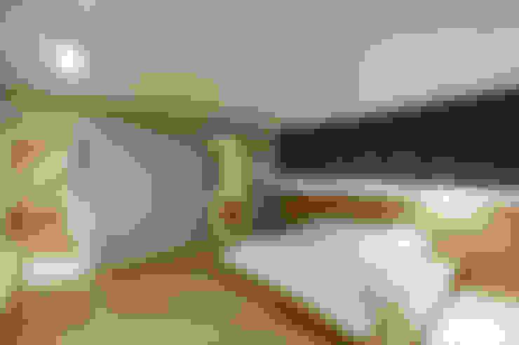 Phòng ngủ by Qua.D