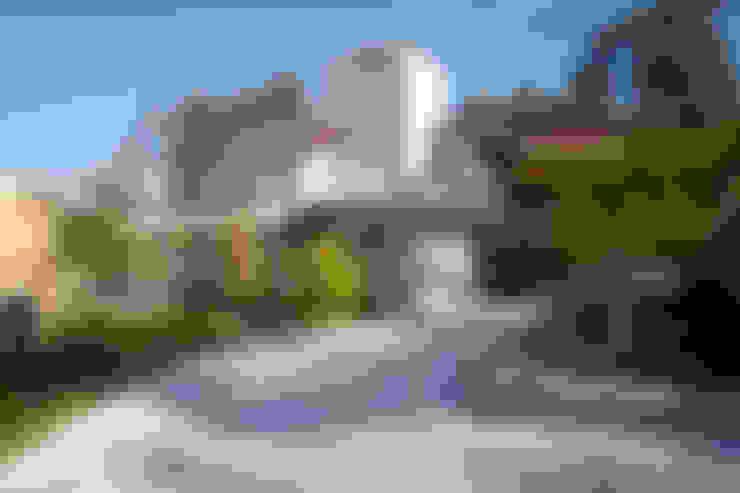 房子 by Samy & Ricky Arquitetura