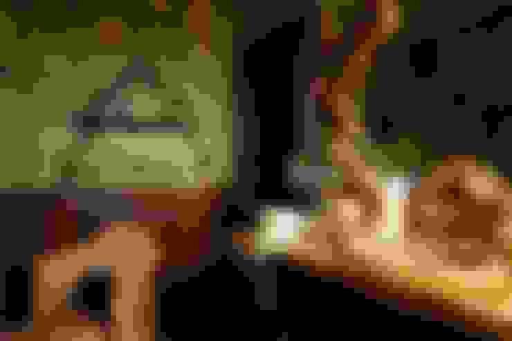 Baños de estilo  por Porte del Passato
