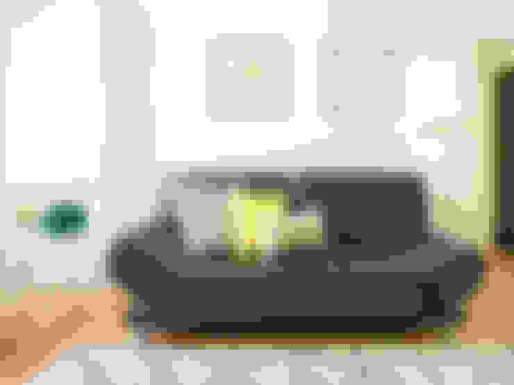 Phòng khách by homify