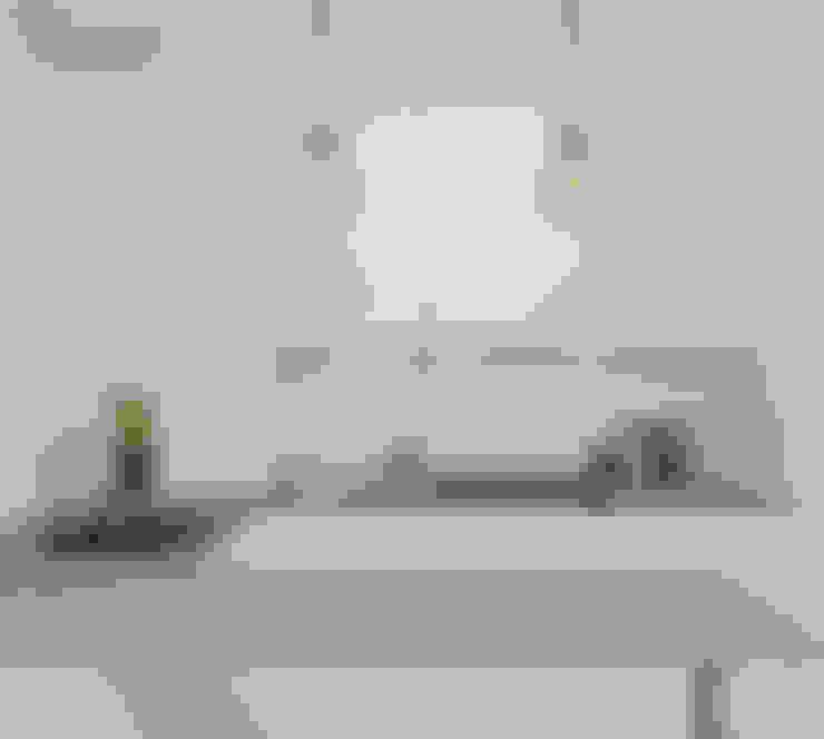 廚房 by Lagom studio