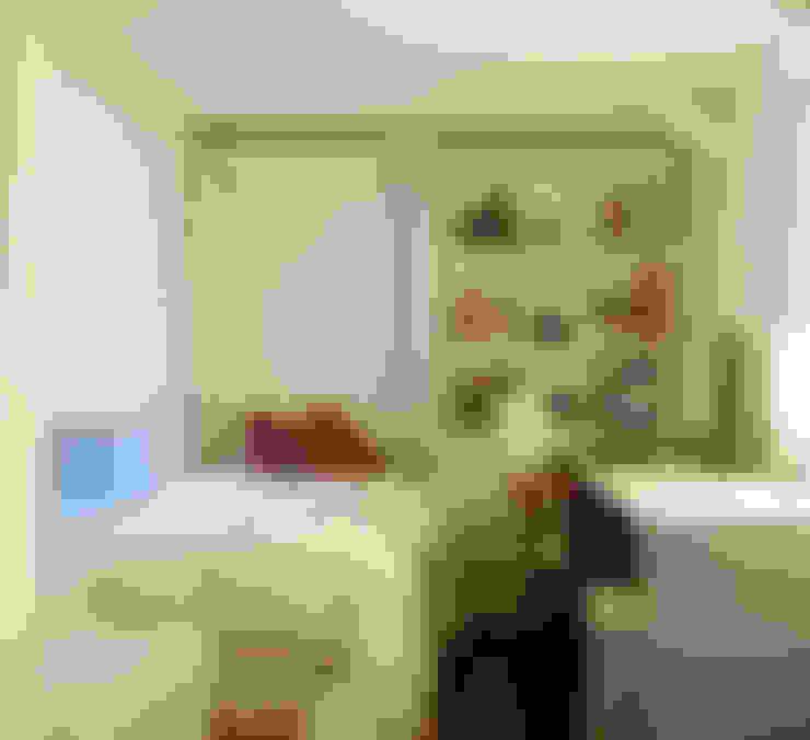 MINBAI:  tarz Yatak Odası