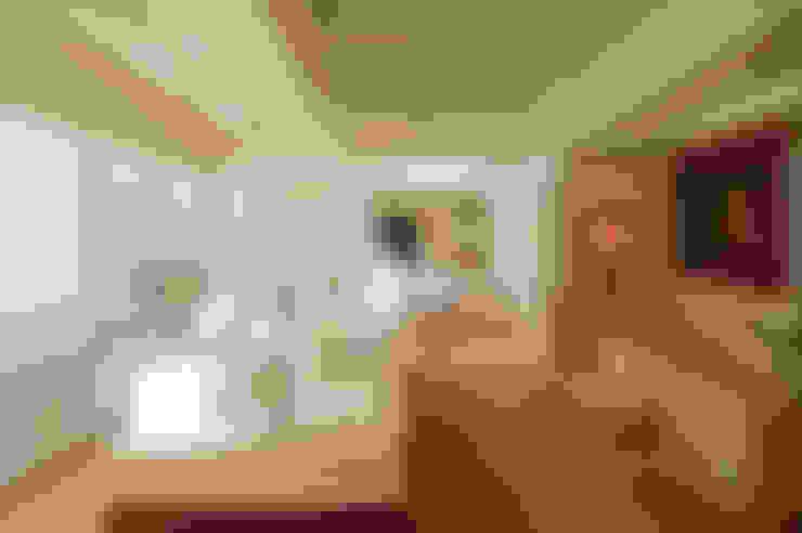 Casa Búzios: Banheiros  por Toninho Noronha Arquitetura